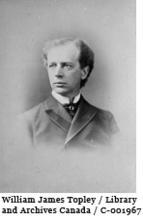 Image of Sir Wilfrid Laurier; circa 1882